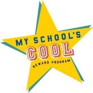 my schools cool
